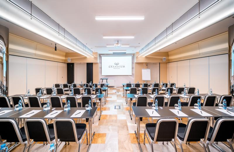 Grandium Hotel Prague | Prague 1 | Conferences et Evenements